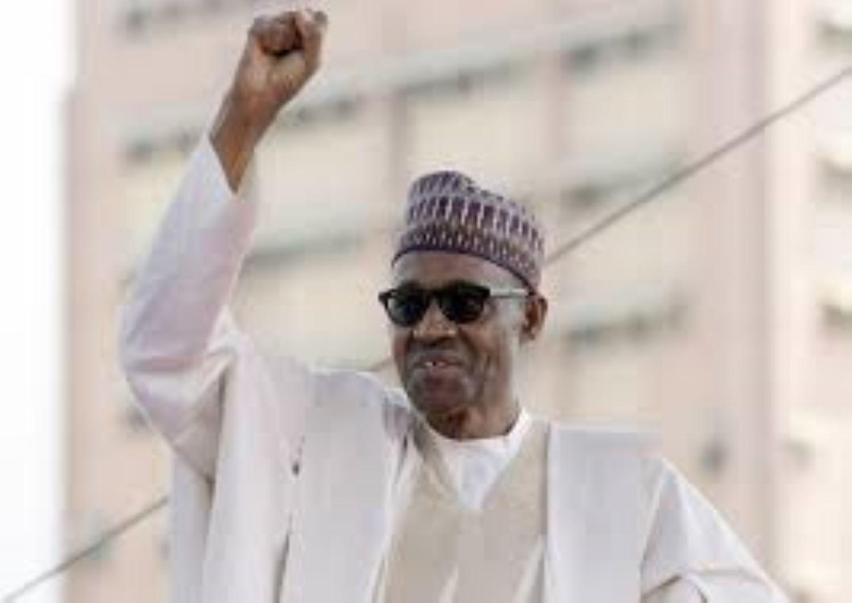 Buhari's external loans