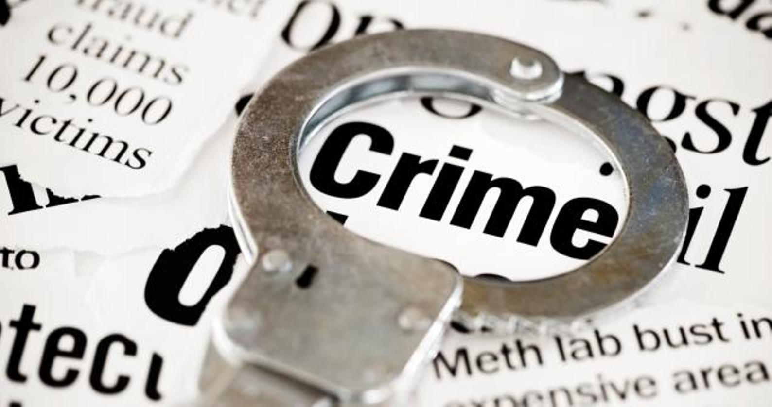 Police arrest 36 criminals, recover 14 guns in Rivers