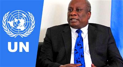 Effect of COVID-19 pandemic on Nigeria, unclearstill ― UN