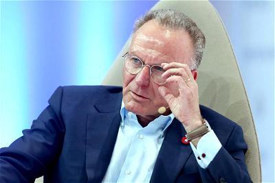 Bayern Munich, Rummenigge, Contracts, Coronavirus