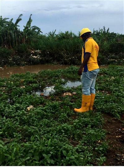 Again, emergency team averts petroleum pipeline explosion in Lagos