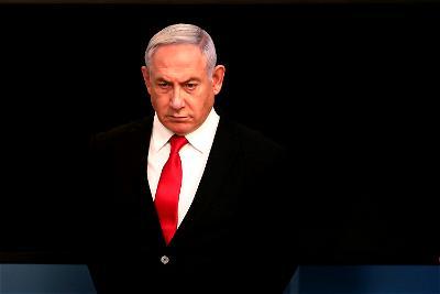 Benjamin Netanyahu attacks Israel's justice system as trial begins