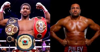 Coronavirus: Joshua, Pulev heavyweight title fight postponed, promoters announce