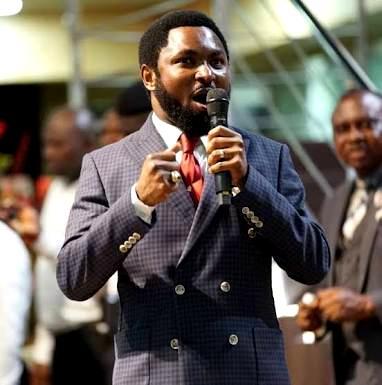 NigeriaAt60: Stop complaining against government, Prophet Omale tells Nigerians