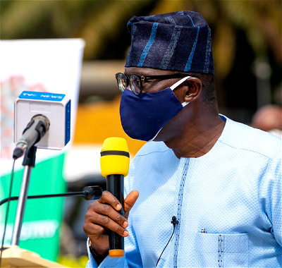 Lagos discharges 42 COVID-19 patients, including 10 foreigners