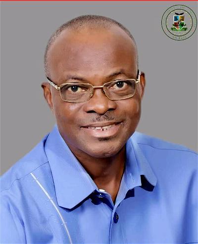 Thomas Nkoro