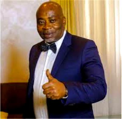 Toby Okechukwu, Enugu