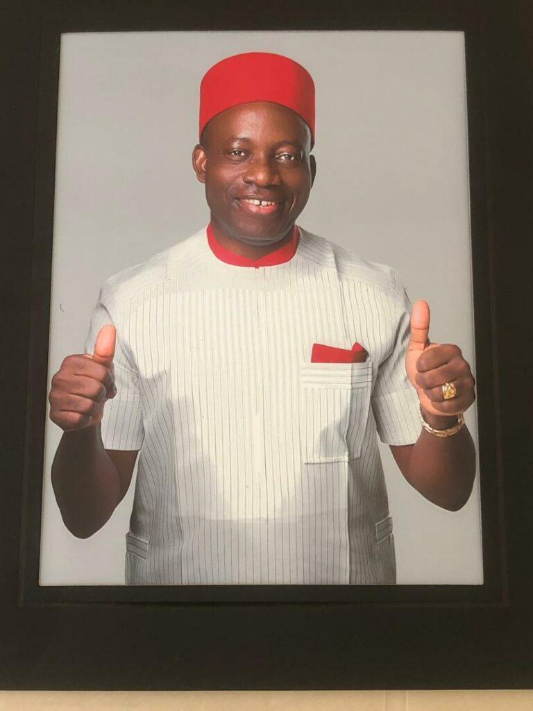 BREAKING: Soludo wins APGA ticket for November 6 poll