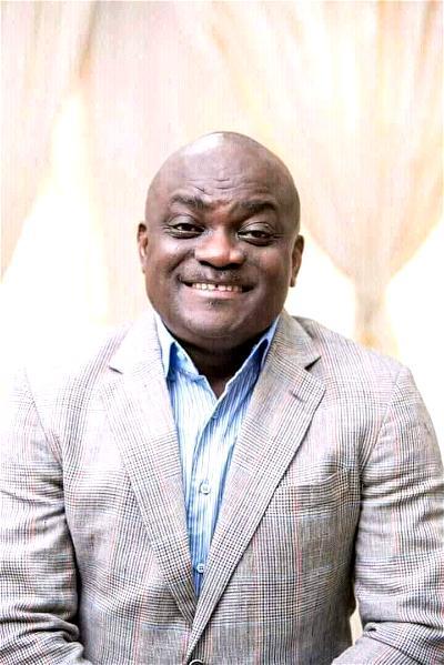 Rt. Honourable Busayo Oluwole-Oke, an icon at 53