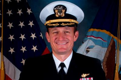Navy Captain, Coronavirus