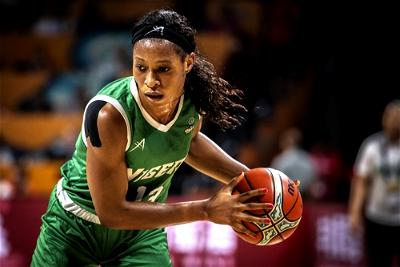 D'Tigress 'll make top 10 in the world, says Akhator