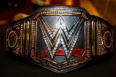WWE, Coronavirus
