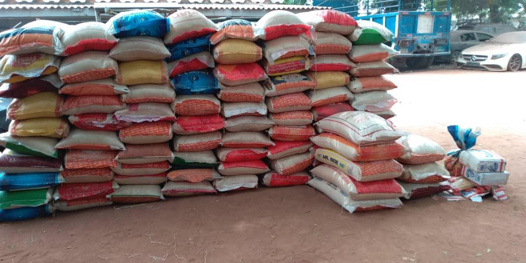EXCLUSIVE: Reps' Bill bans rice importation, prescribes life imprisonment for offenders
