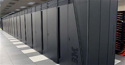Supercomputer, COVID-19
