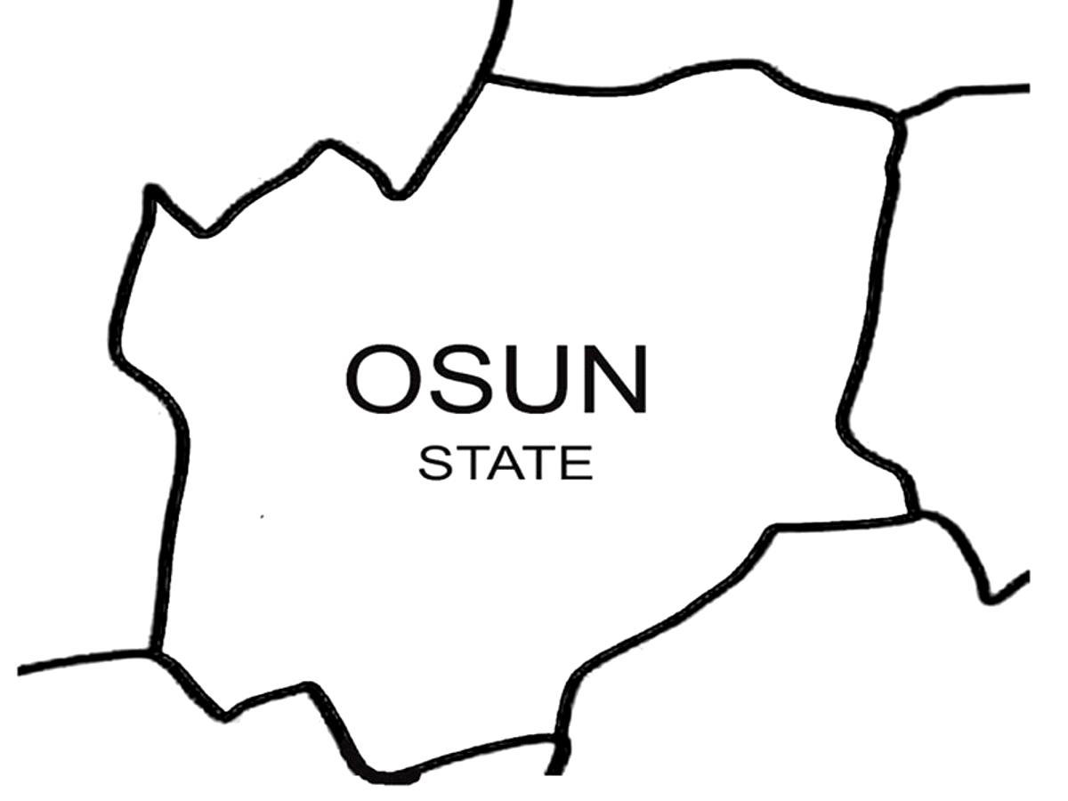 Armed robbers attack Osun bank
