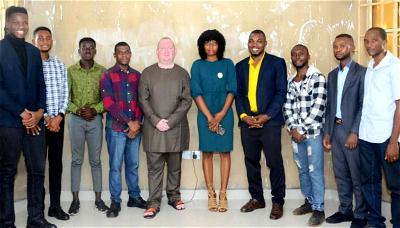 AdamStart supports young entrepreneurs on 'Know Covid-19 Nigeria' project