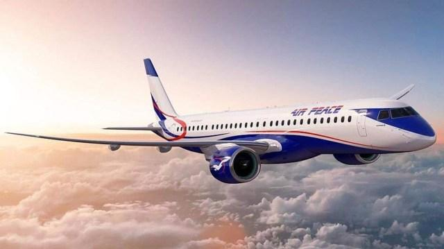 Denial of landing right: FG commends Air Peace for facilitating evacuation of stranded Nigerians from UK