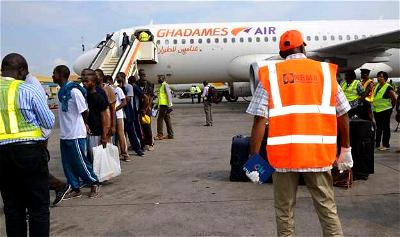 COVID -19: House condemns FG's use of foreign airlines to evacuate stranded Nigerians overseas