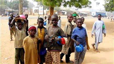 Agbekoya faults northern governors over influx of Almajirai into South-West