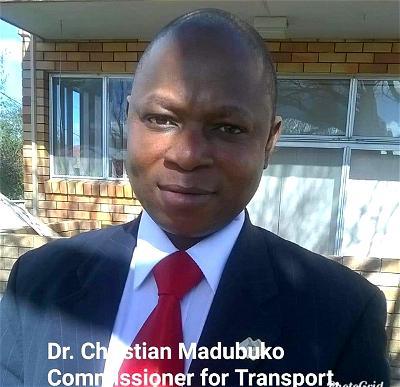 Anambra Commissioner warns tricycle operators against peddling falsehood