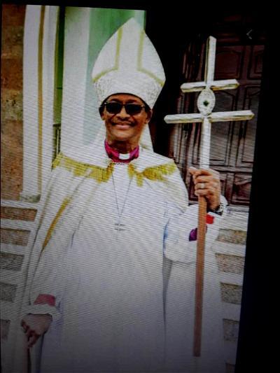 The church, national development and the Man, Archbishop Nicholas Okoh