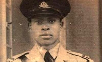 Fifty-two resounding salutes to Major Isaac Jasper Adaka (Lion) Boro