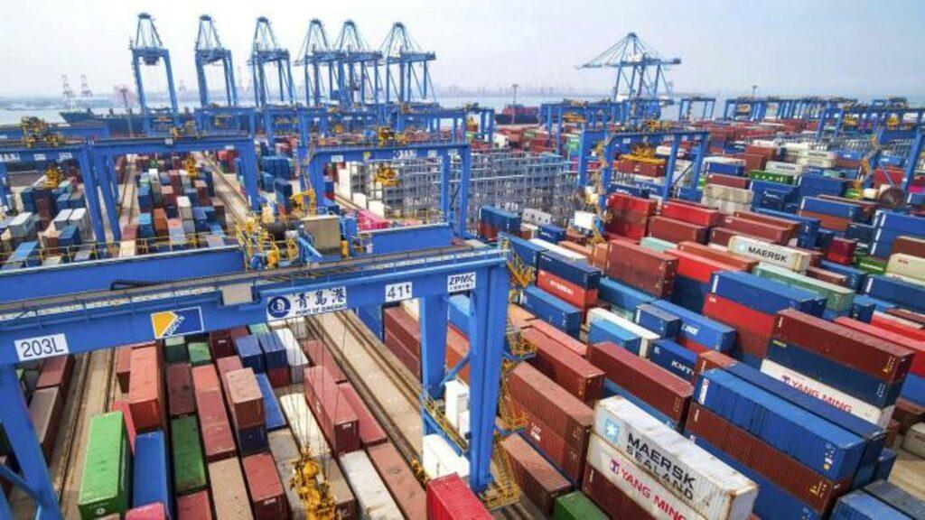export expansion programme