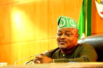 CSOs back Lagos State embattled Speaker, Obasa against alleged media reports