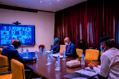 Osinbajo Led NCP Proposed Free Healthcare, Improved Power for Nigerians