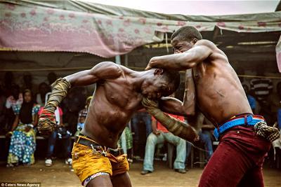 Men fight, Sympathiser killed while separating fight in Lagos