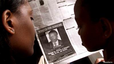 Wanted Rwandan arrested in Paris over 1994 genocide