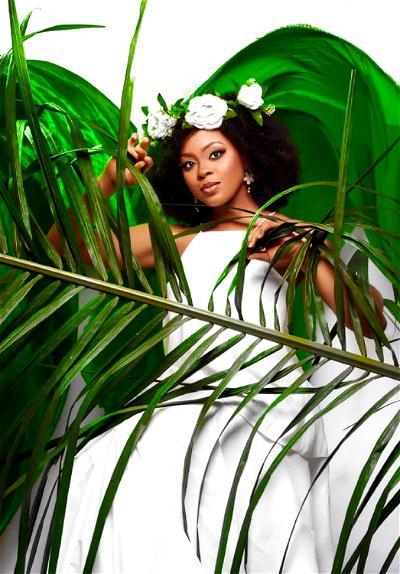 Music sensation, Anii, prays for Nigeria with new single 'God bless us all'