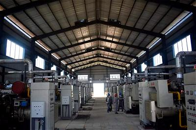 Test-run of Ossiomo Power Plant excite residents, as Edo sets to add 55MW