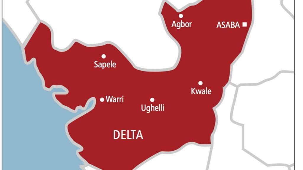 Delta Govt