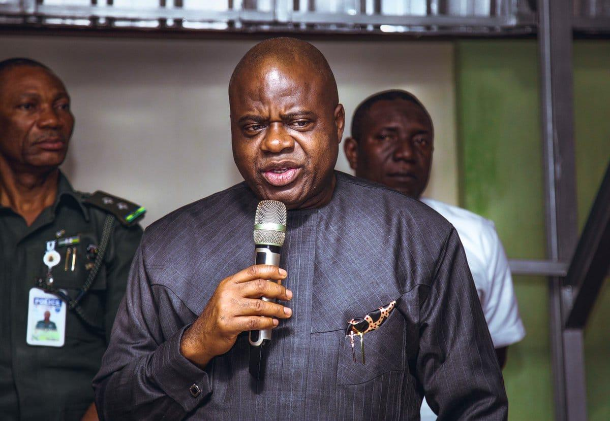 Gov Diri, Okaba warn secessionists, expansionists to steer clear from Ijaw land