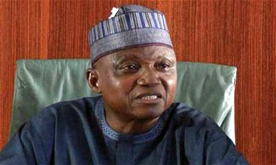 PDP governors bomb Garba Shehu over 'poorly worded' Presidential statement