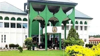 JIGAWA: Suspended lawmaker drags Speaker to court