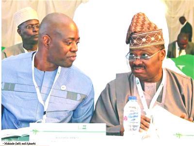 Delay in Ajimobi's burial: This wicked lie must stop ― Oyo govt