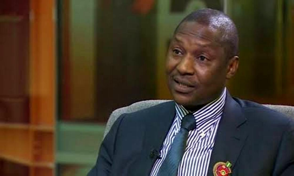 How 16 Generals were eased out of service despite Malami's interventions