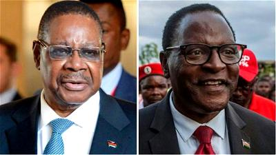 Malawi presidential election: Polls open in historic re-run