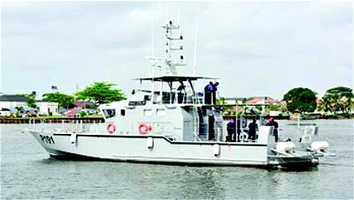 'Nigerian Merchant Navy' wants FG's support to combat maritime insecurity