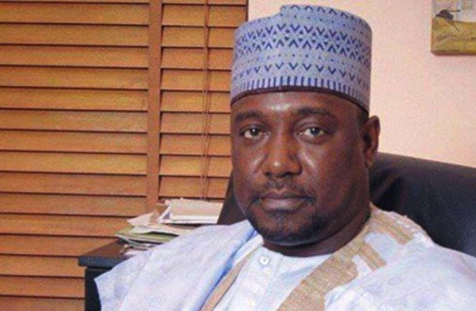 bandits, Niger govt