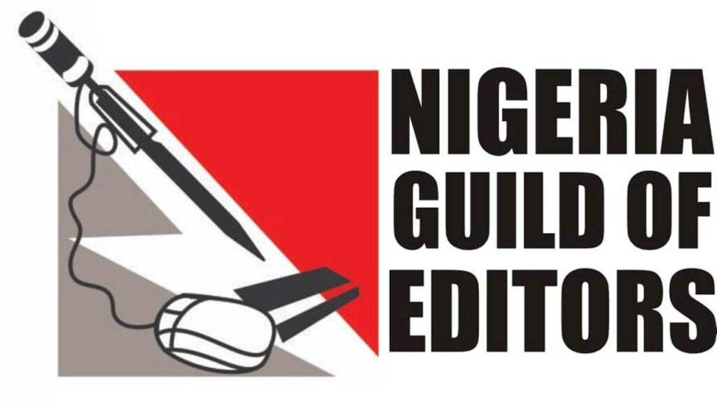 Guild of editors, NGE