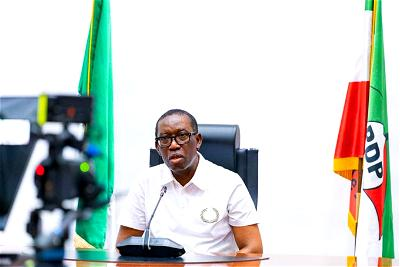 Breaking: Okowa appoints Vice-Chancellor for 3 new Delta Varsities
