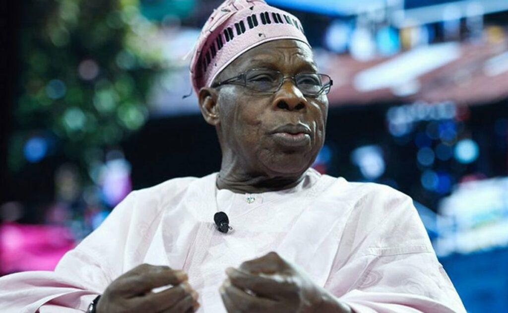Solution to insecurity lies in Nigerians — OBJ