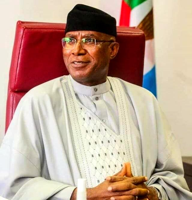 PDP reign in Delta'll expire in 2023 ― Omo-Agege