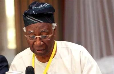 Emeritus Prof Akinkugbe, first professor of medicine, 87 is dead