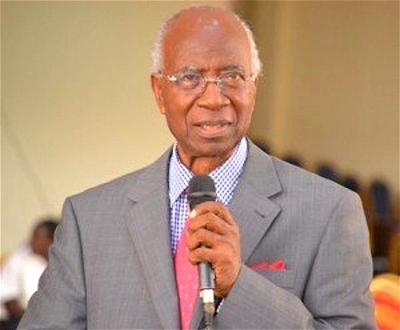 Atiku Abubakar mourns Prof. Akinkugbe