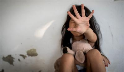 Grandfather arrested in Delta for defiling seven years old girl