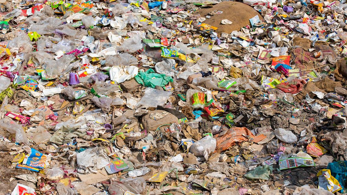 Ban on dumping of wastes on Median of Roads, irreversible, Obuah stresses